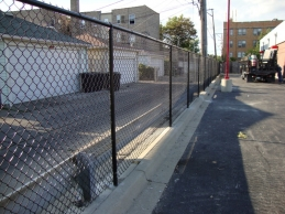 Chicago Fence Company