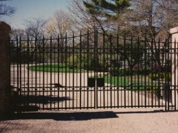 Security Gates