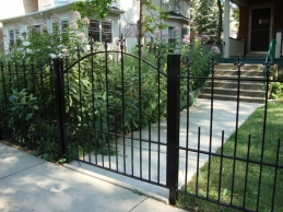 Wrought Iron Design